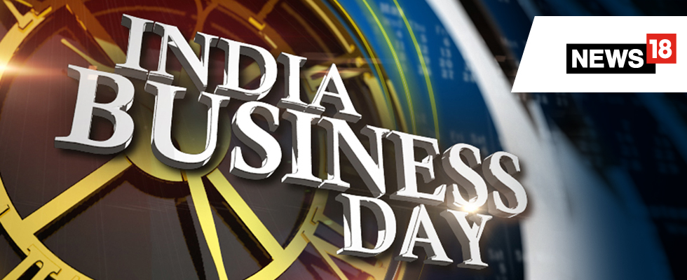 india business day atn news 18