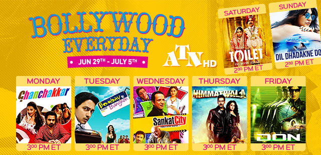 bollywood everyday atn hd jun 29 to july 5 main